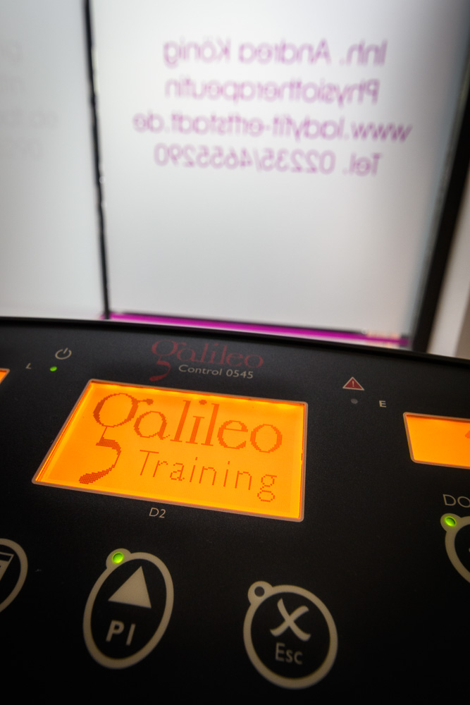 Galileo Fitness